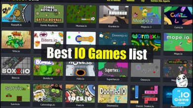 Photo of The Top Best 11 IO Games to Play!