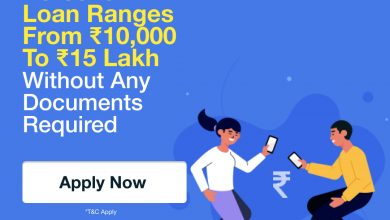 Photo of Avail Best Personal Loans Online with Low Interest Rates – Apply Now