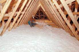 Photo of Know the Importance of Basement Insulation & Blown-in Insulation