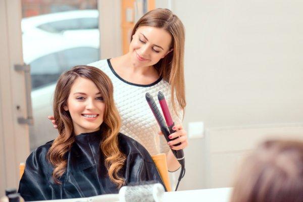 Hair Salon Fountain Gate