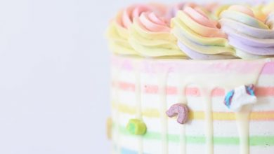 Photo of Eggless Cake Collection Suitable for Age Groups