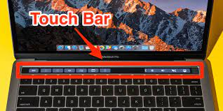Photo of Macbook Pro Touch Bar: Thing's You Need To Know in 2021