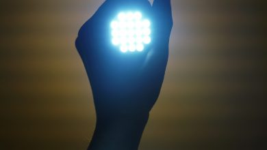 Photo of LED Lights and Its Benefits
