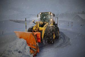 snow removal companies Edmonton