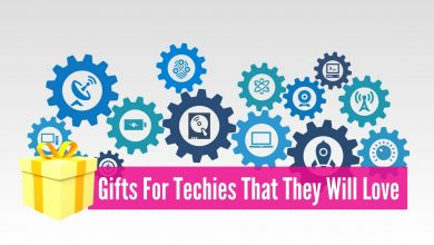 Photo of Gifts for Techies that they will Love