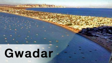 Photo of Pakistan PM Khan dispatches different Mega projects in Gwadar