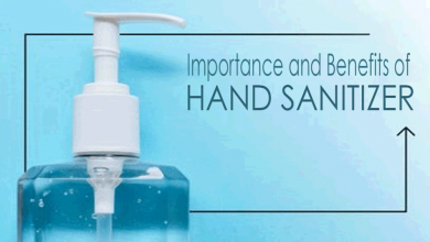 Photo of BENEFITS OF HAND SANITIZER