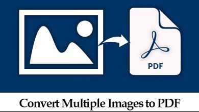 Photo of Convert BMP to PDF File in Hassle-Free Way | Working Method