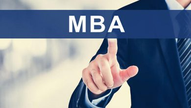 Photo of The Title Role Of MBA In Achieving New Heights Of Business