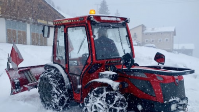 Photo of The major strengths of modern snow removal service providers