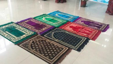 Photo of Why Prayer Mats And Rugs Are Important Among Muslims?