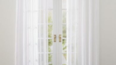Photo of Sheer Curtains Improve The Appearance Of Your Home