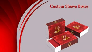 Photo of Feel The Luxury with Custom Tray and Sleeve Box Packaging
