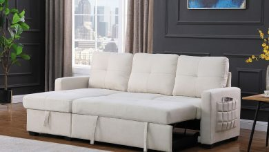Photo of Sofa Bed Dubai – Gets Comfortable Furniture at an Affordable Price