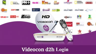 Photo of How To Login And Recharge Videocon D2h Step By Step Guide 2021?
