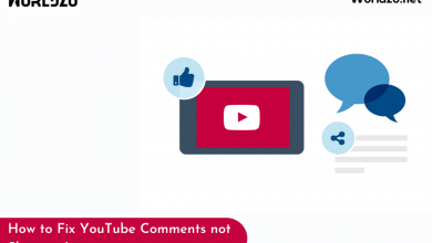 Photo of Complete Guide to Fix YouTube Comments not Loading Issues