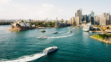 Photo of Top cities in Australia that you can't miss on your Aussie trip!