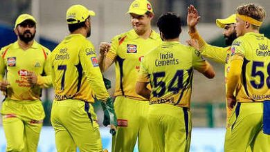 Photo of CSK Team Players List in 2021 – A Complete List of Players and New Updates