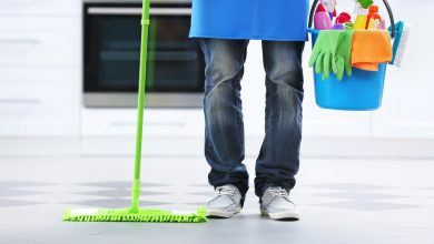 Photo of How Commercial Cleaning Dallas TX Helps Prevent Allergies at Workplace?