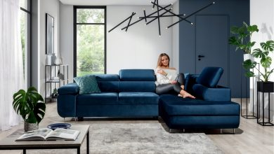 Photo of Why Choose Corner Sofas Sets For Your Home?