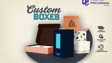 Photo of Make Your Product Priority for Customers with Custom Boxes Wholesale