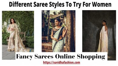 Photo of Top Ethnic and Traditional Sarees for Every Women