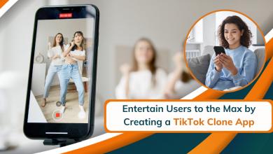 Photo of Maximize Your Revenue by Procuring a TikTok Clone App