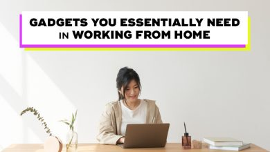 Photo of Affordable Gadgets You Need For Productivity