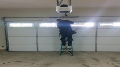 Photo of Your Cars & Vehicles Are Unsafe Hire Commercial Garage Door Installation