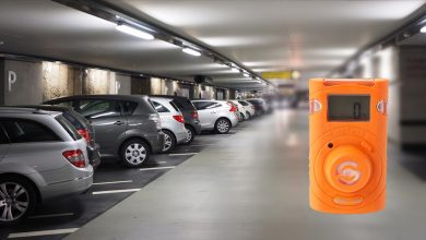 Photo of Why Use Gas Detectors in Underground Car Parks and Garages?