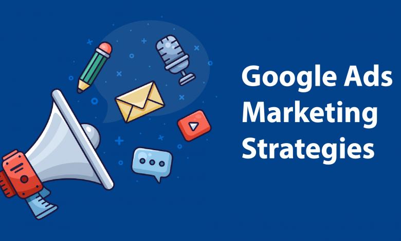 Using Google Ads for Online Marketing Strategies