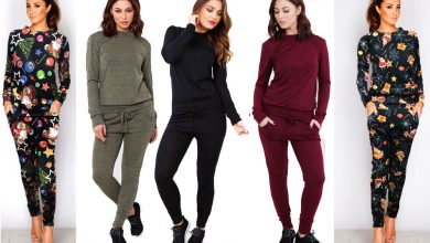 Photo of Women Loungewear in Stores for More Profit