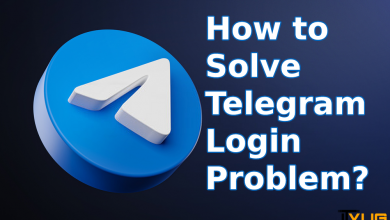 Photo of How to Solve the Telegram Login Problem?