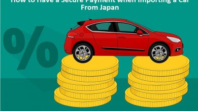 Photo of How to Have a Secure Payment when Importing a Car from Japan?