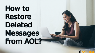 Photo of How to Restore Deleted Messages From AOL?