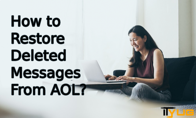 Restore Deleted Messages