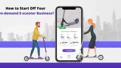 Photo of How to Start Off our On-demand E-scooter Services Business?