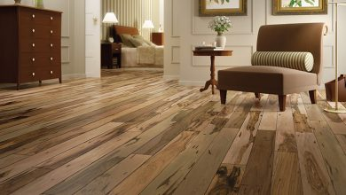 Photo of Laminate Flooring Services Gives a Luxury Floor Look