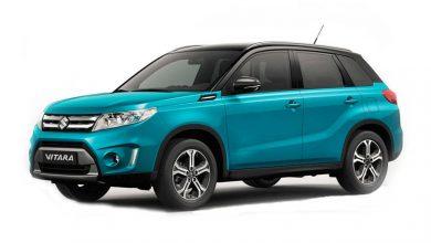 Photo of Suzuki Vitara: Built for the road ahead
