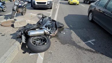 Photo of Top 5 Factors to Consider When Picking Motorcycle Accident Attorneys