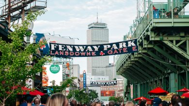 Photo of Top 5 Places And Tourist Attractions in Boston