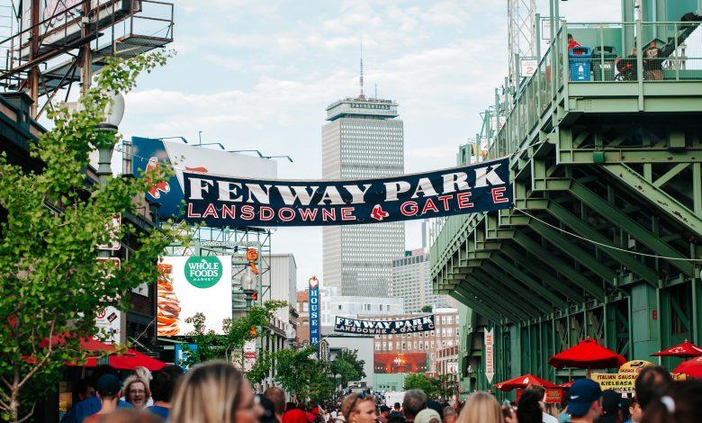 Tourist Attractions in Boston