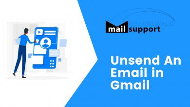 Photo of How to unsend an email in Gmail?