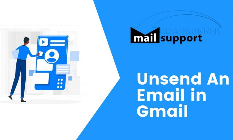 Unsend An Email in Gmail