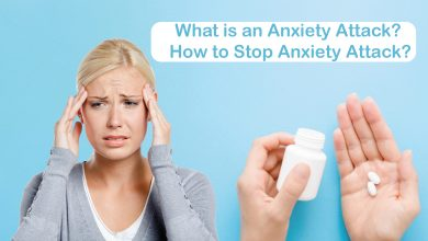 Photo of What Is an Anxiety Attack? Tips To Help You Cope