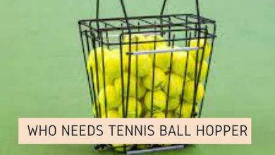 Photo of Who needs Tennis Ball Hopper