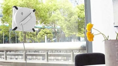 Photo of Window cleaning robot: a great ally for cleaning windows