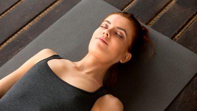 Photo of Bedtime Routine of Yoga Nidra For Insomnia
