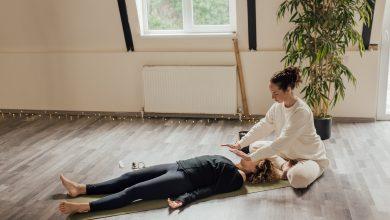 Photo of How to Improve Mental Health Through Yoga?
