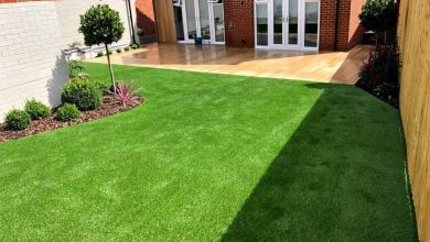Photo of Artificial Grass – A Low Maintenance Grass For Your Home or Commercial Property